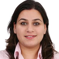 Chandni-Mathur - Healthcare Expert