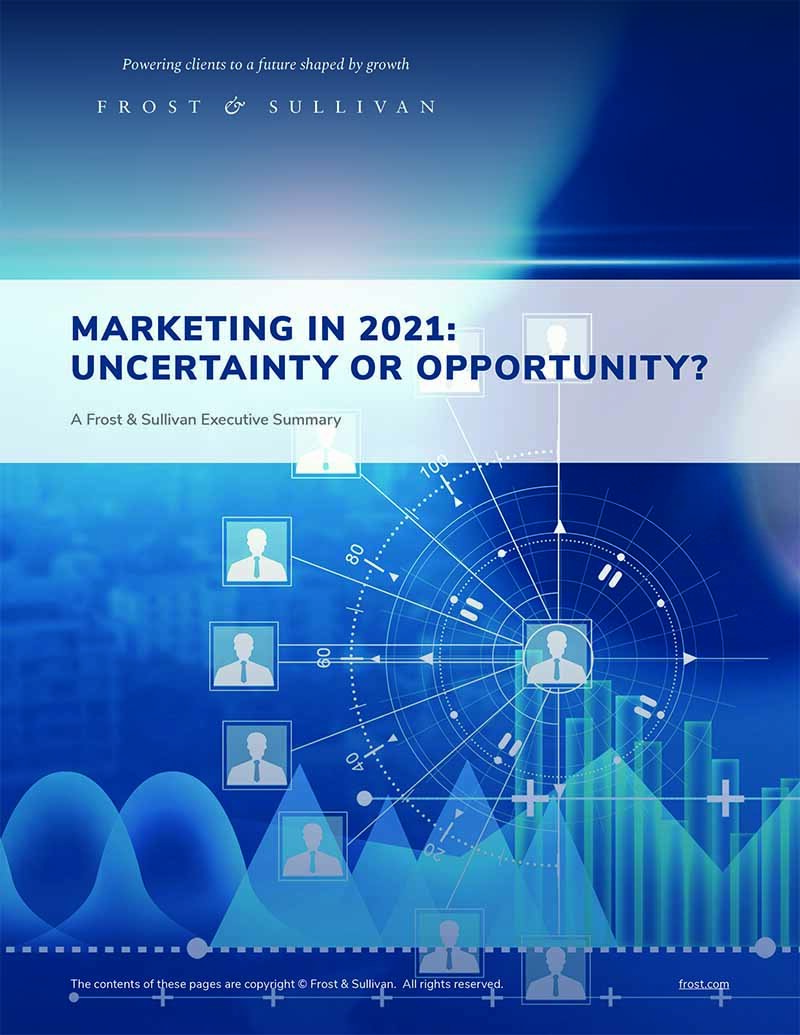 Marketing in 2021